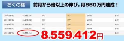 浅井式せどり塾・860万.PNG
